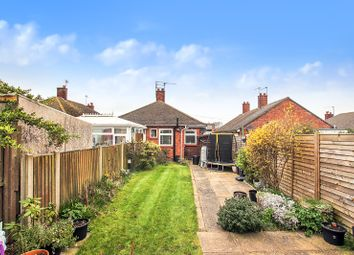 2 bed semi-detached bungalow for sale in Shrublands Way, Gorleston, Great Yarmouth NR31