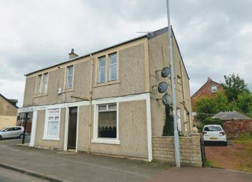 Thumbnail 2 bed semi-detached house for sale in Brownlee Road, Law, Carluke