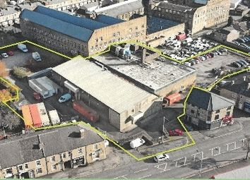 Thumbnail Warehouse for sale in Killinghall Road, Bradford