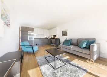 Thumbnail 2 bed end terrace house to rent in Aurora Point, 2 Winchester Square, London