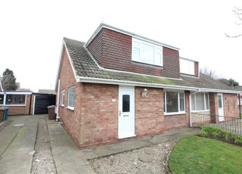 3 bed semi-detached house for sale in Windham Crescent, Wawne, Hull HU7