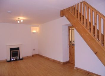 Thumbnail 2 bed terraced house for sale in Stream Street, Mountain Ash