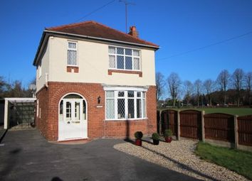 Thumbnail 4 bed detached house for sale in Ruthin Road, Mold