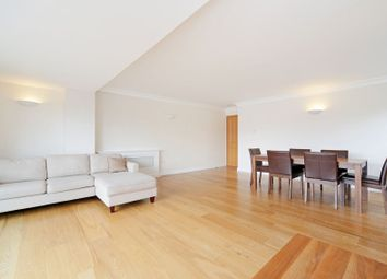 Thumbnail 3 bed flat to rent in William Morris Way, London