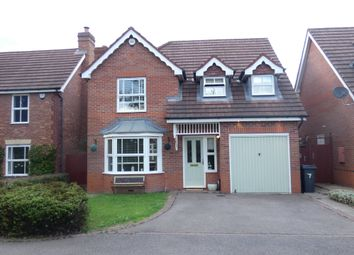 4 bed detached house for sale in Barrack Close, Sutton Coldfield B75