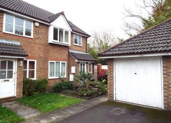 Thumbnail 3 bedroom end terrace house for sale in Binfield, Bracknell, Berkshire