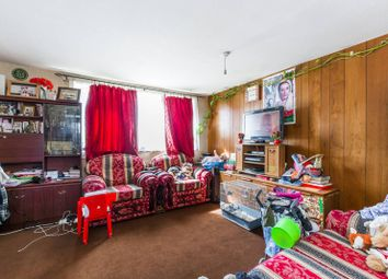 3 bed maisonette for sale in Shirley Road, Stratford, London E15