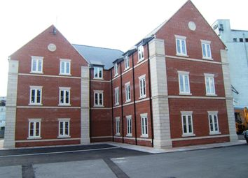 Thumbnail 2 bed flat to rent in Parsons Court, Parsons Halt, Louth