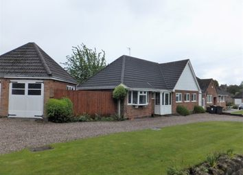 Thumbnail 2 bed detached bungalow for sale in Bedford Road, Sutton Coldfield
