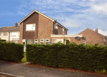 Thumbnail 3 bed detached house for sale in Sunningdale Close, Alwoodley, Leeds