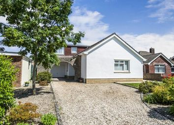 Thumbnail 4 bed bungalow for sale in Ringsbury Close, Purton, Swindon, Wiltshire