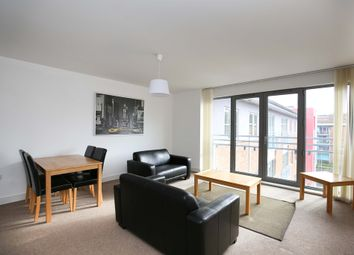 Thumbnail 1 bed flat to rent in Cameronian Square, Worsdell Drive, Gateshead