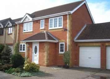 Thumbnail 4 bedroom detached house to rent in St Clement Mews, Hopton