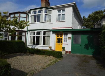 Thumbnail 3 bed semi-detached house for sale in Westbourne Road, Hornsea, East Yorkshire