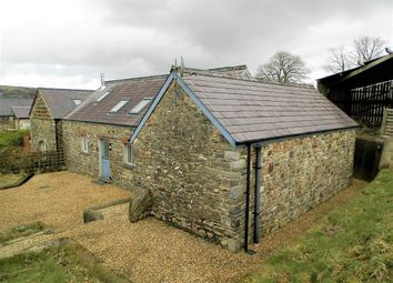 Thumbnail 3 bed detached house for sale in Forehill, New Moat, Nr Clarbeston Road, Pembrokeshire