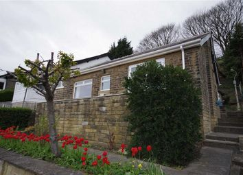 Thumbnail 2 bed semi-detached bungalow for sale in Glen Mount, Wheatley, Halifax