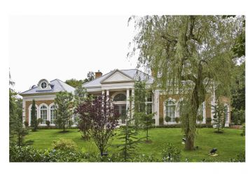 Thumbnail 6 bedroom detached house for sale in Rodona Road, St. Georges Hill, Weybridge