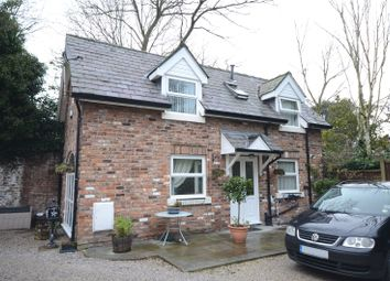 Thumbnail 2 bed detached house for sale in North Road, Grassendale Park, Liverpool
