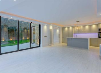 Thumbnail 3 bedroom flat for sale in Plympton Road, Queens Park, London