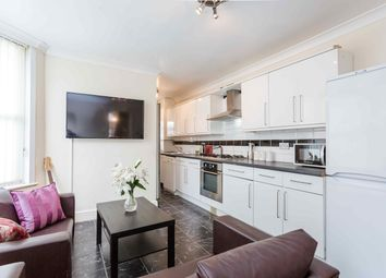 Thumbnail 5 bed end terrace house to rent in St. Stephen's Road, London