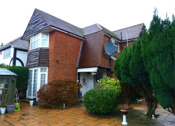 Thumbnail 5 bedroom detached house for sale in Fairmile Road, Christchurch, Dorset