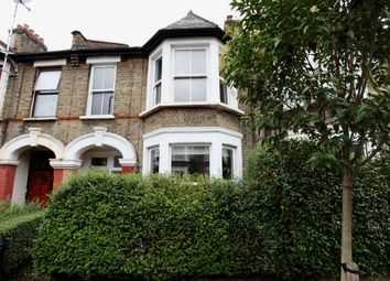 Thumbnail 2 bedroom maisonette for sale in Brunswick Road, Leyton