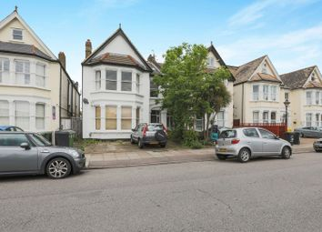 Thumbnail 4 bed flat for sale in Culverley Road, London