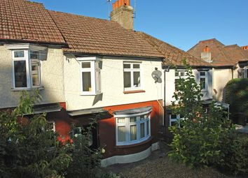 Thumbnail 3 bed terraced house to rent in Maidstone Road, Chatham