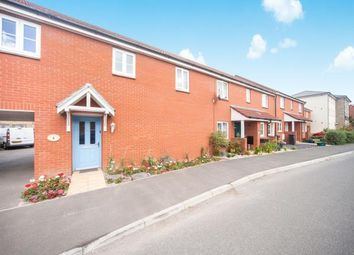 Thumbnail 2 bed flat for sale in Teeswater Walk, North Petherton, Bridgwater