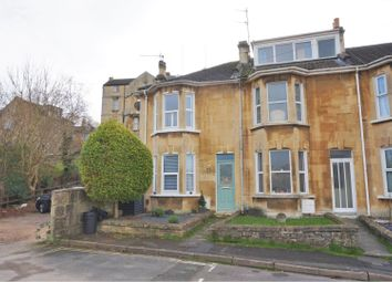 Thumbnail 2 bed end terrace house for sale in Thornbank Place, Bath