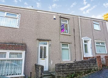 3 bed terraced house for sale in Cwmbath Road, Swansea SA6
