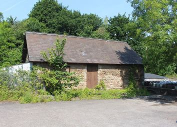 Thumbnail Commercial property for sale in Station Road, Wickwar, Wotton-Under-Edge