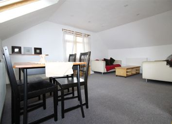 Thumbnail 1 bedroom flat for sale in Copenhagen Road, Gillingham, Kent.