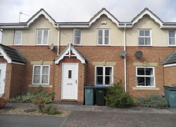 2 bed mews house to rent in Drapers Fields, Coventry CV1