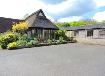 Thumbnail 2 bed barn conversion to rent in Grange Lane, Little Dunmow