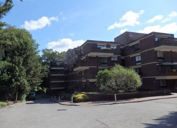 Pitt Place, Church Street, Epsom KT17. 2 bed flat