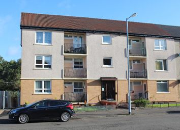Thumbnail 2 bed flat for sale in Archerhill Terrace, Knightswood