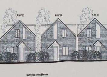 Thumbnail 3 bed detached house for sale in Meldreth Road, Shepreth, Royston