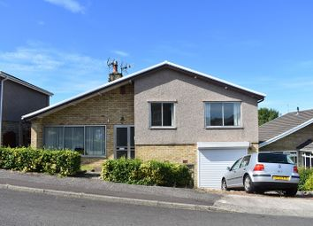Thumbnail 3 bed detached house for sale in Bro Dirion, Dunvant, Swansea