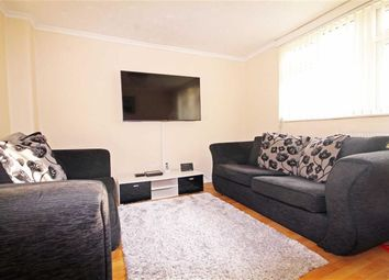 Thumbnail 3 bed flat to rent in Gurnell Grove, London