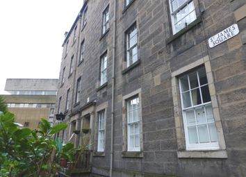 Thumbnail 3 bed flat to rent in St James Square, City Centre, Edinburgh