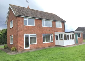 Thumbnail 3 bed detached house to rent in Church Street, West Grimstead, Salisbury, Wilts