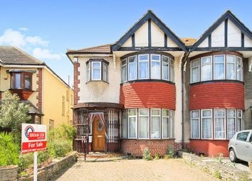 4 bed semi-detached house for sale in Longford Avenue, Southall UB1
