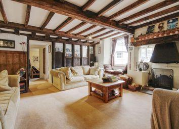 Thumbnail 5 bed detached house for sale in Swimbridge, Barnstaple