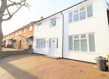 Thumbnail 6 bedroom end terrace house to rent in Verderers Road, Chigwell