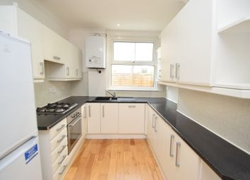 Thumbnail 2 bed flat to rent in Grange Avenue, North Finchley