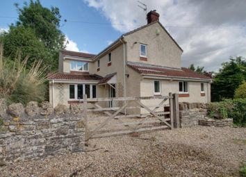 Thumbnail 4 bed detached house for sale in Chapel Cottage, Clapton, Midsomer Norton, Radstock