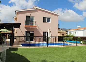Thumbnail 3 bed villa for sale in Anavergos, Anavargos, Paphos, Cyprus