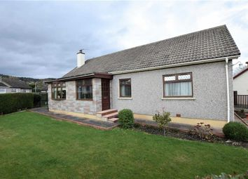 Thumbnail 5 bed detached house for sale in Trafford Avenue, Inverness