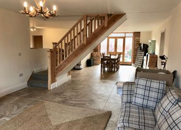 Thumbnail 4 bed barn conversion to rent in Mousely End, Hatton, Warwickshire